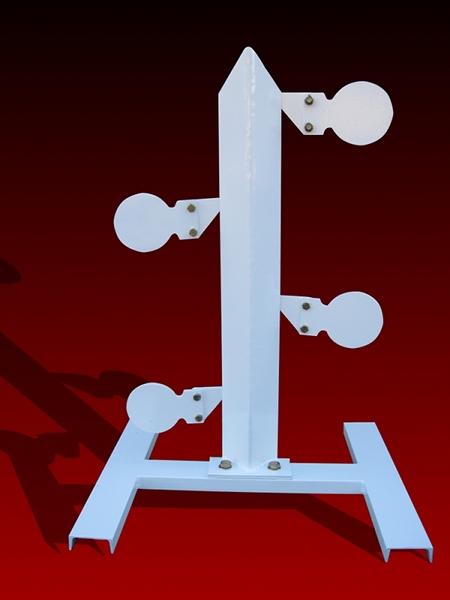 Bianchi Full Rack & Reactive -- Spectre Targets LLC